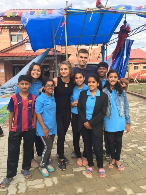 Nepal Youth Foundation