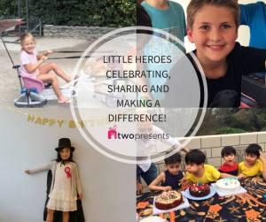 Little Heroes March 7