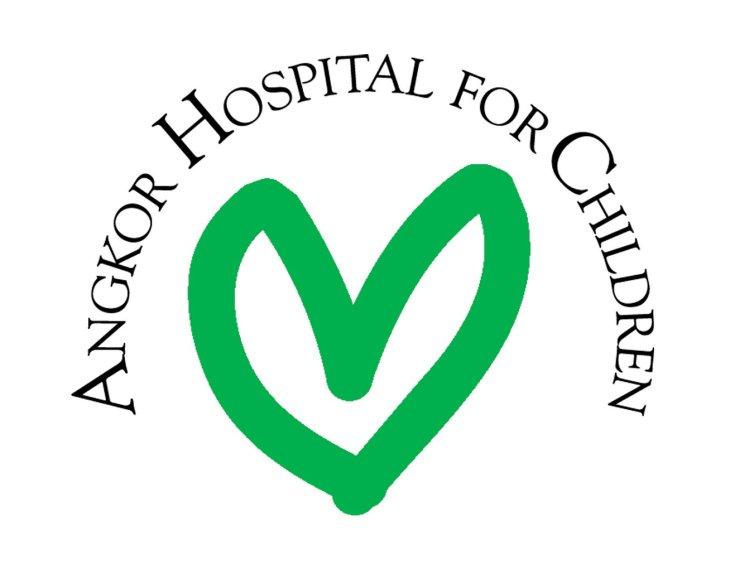 angkor hospital logo